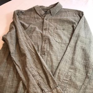 ...lost men's shirt size large